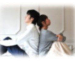 家庭内別居を解消したいものの夫婦関係が円満でなくなったセックスレス夫婦