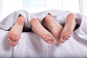セックスレス夫婦の原因